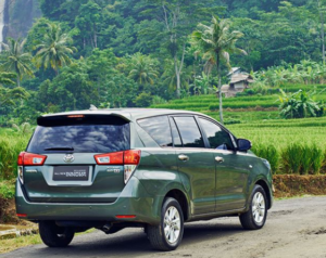 Promo Toyota Kijang Innova